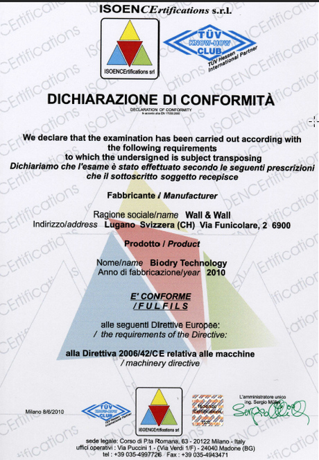 certificazione-cee-biodry-tecnology